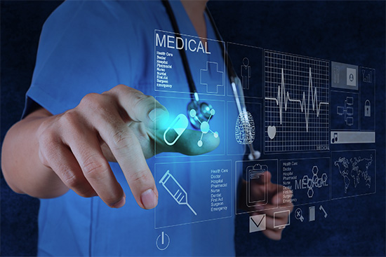 Telemedicine: The Doctor of the Future