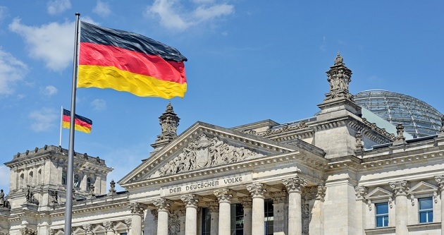 Germany to legalize Medical Marijuana