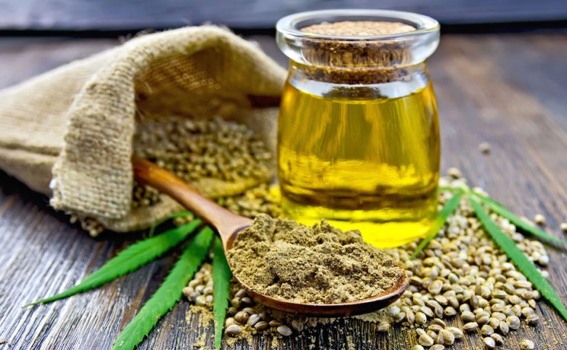 Positive Effects of CBD: Cannabis Oil for Diabetes